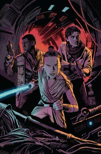 Adventures (2020) #2