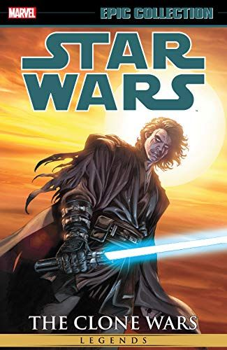 Legends Epic Collection: The Clone Wars Vol. 3