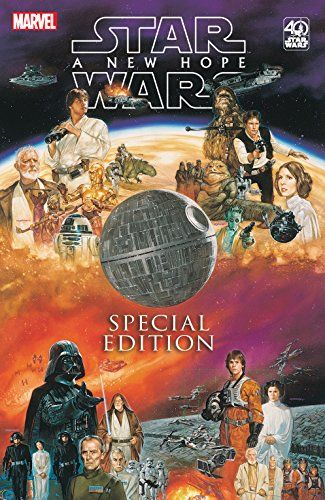 Star Wars: A New Hope: Special Edition (Remastered) (1997)