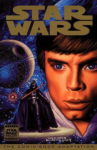 Star Wars: A New Hope: The Special Edition (1997)