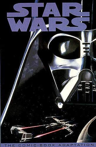 Classic Star Wars: A New Hope: Trade Paperback