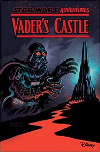 Adventures: Beware Vader's Castle Hardcover Omnibus