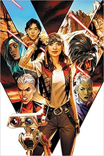Doctor Aphra (2020): Trade Paperback: Volume 1: Fortune and Fate
