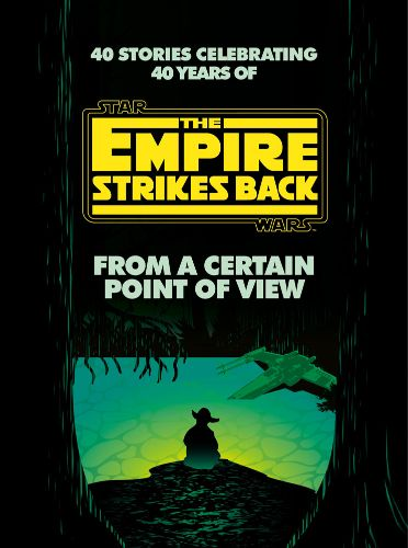 From a Certain Point of View:The Empire Strikes Back Cover