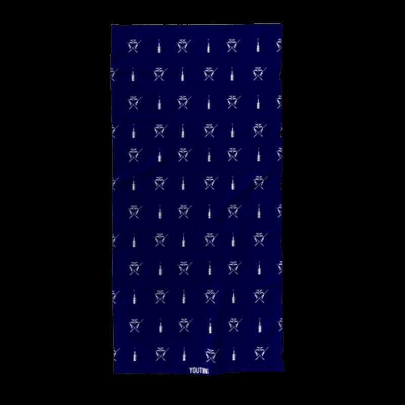 Fulcrum Signature Towel