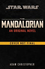 The Mandalorian (original novel)