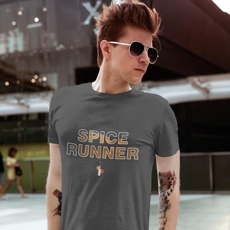 Spice Runner
