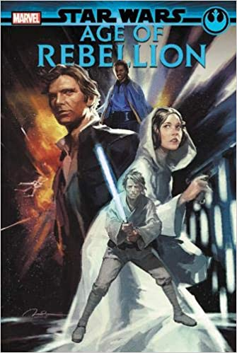 Age Of Rebellion Hardcover Collection