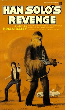 Han Solo's Revenge