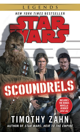 Scoundrels cover