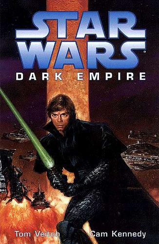 Dark Empire cover