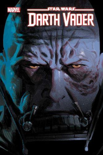 Darth Vader (2020) #07