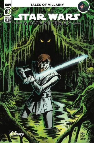 Star Wars Adventures (2020) #03