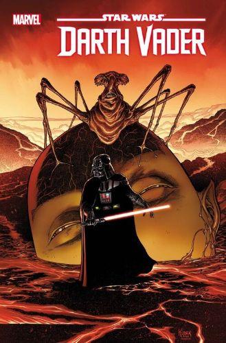 Darth Vader (2020) #08