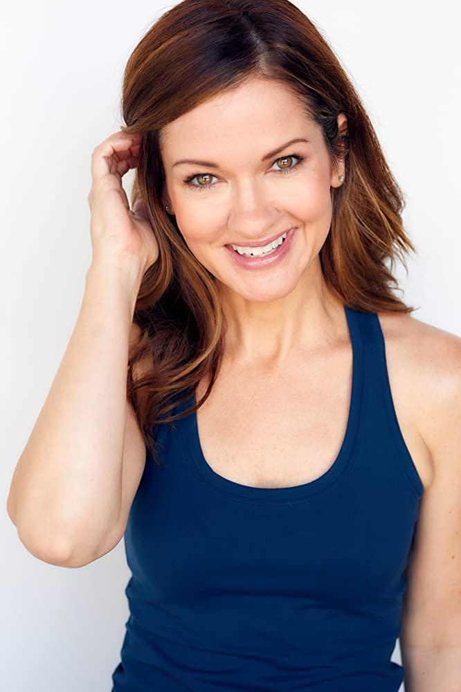 Catherine Taber courtesy of IMDb