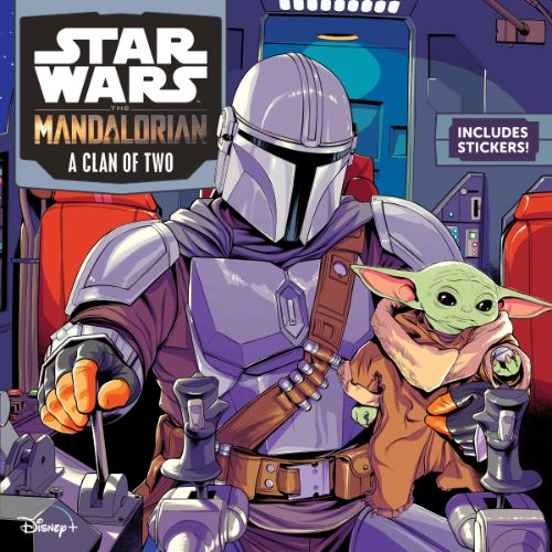 The Mandalorian: A Clan of Two