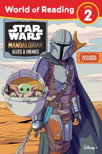 The Mandalorian: Allies & Enemies