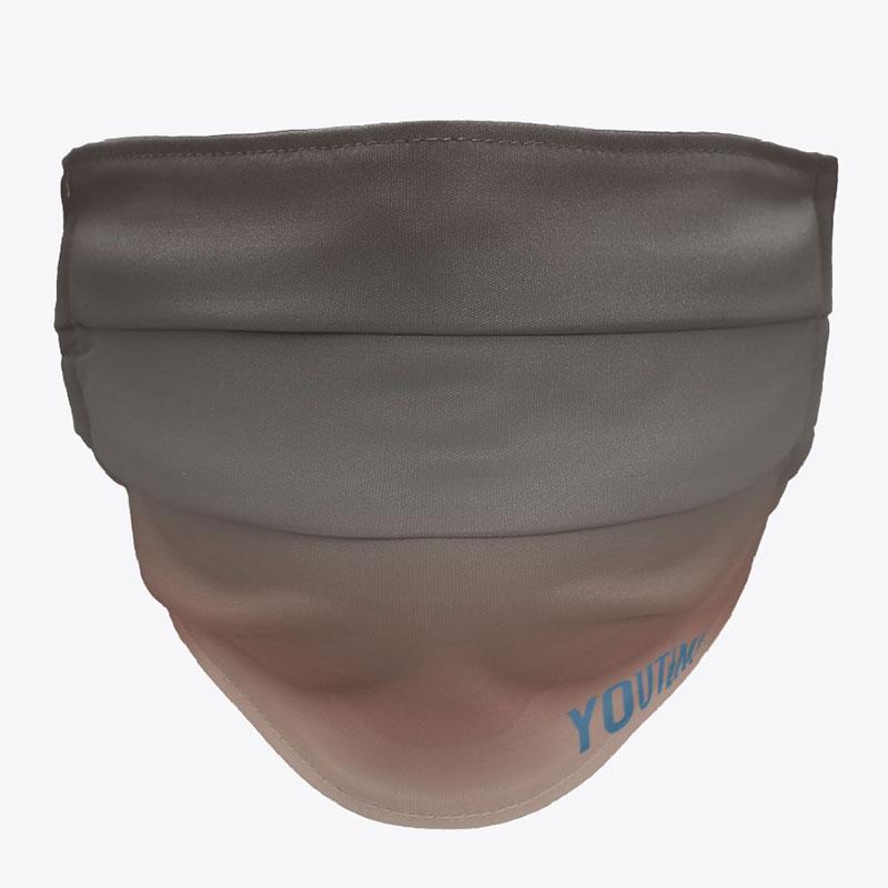 The Mando Face Mask