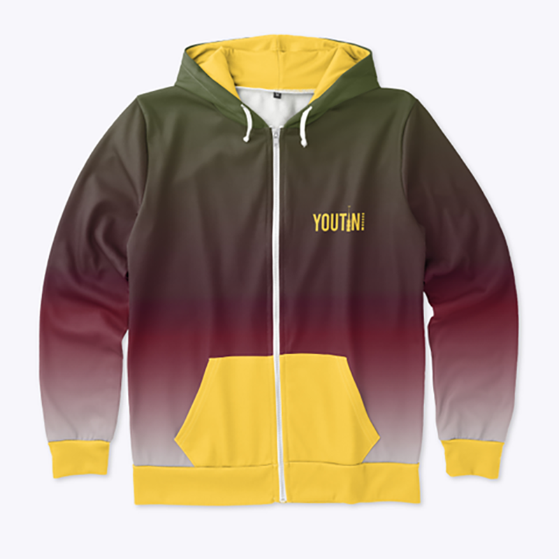 The Bounty Hunter Hoodie