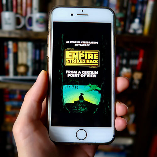 From a Certain Point of View: The Empire Strikes Back Audiobook