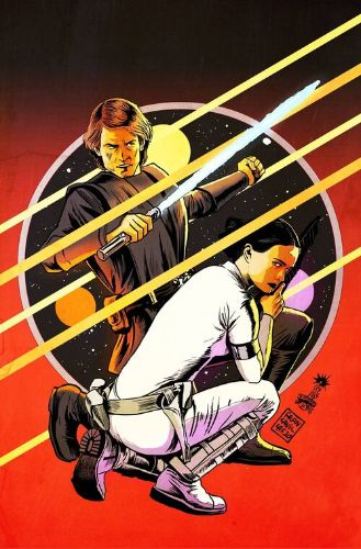 Star Wars Adventures (2020) #06