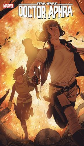 Doctor Aphra (2020) #08