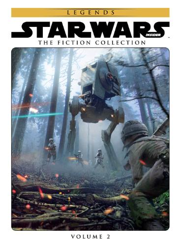 Star Wars Insider: Fiction Collection Volume 2