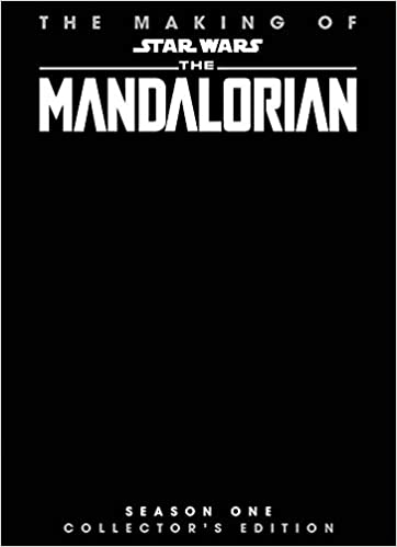 The Mandalorian: Guide to Season One
