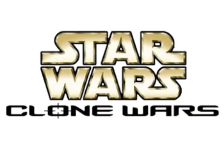 Clone Wars S01E01