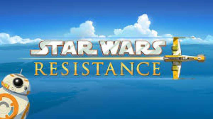 Resistance S01E04: Fuel For The Fire