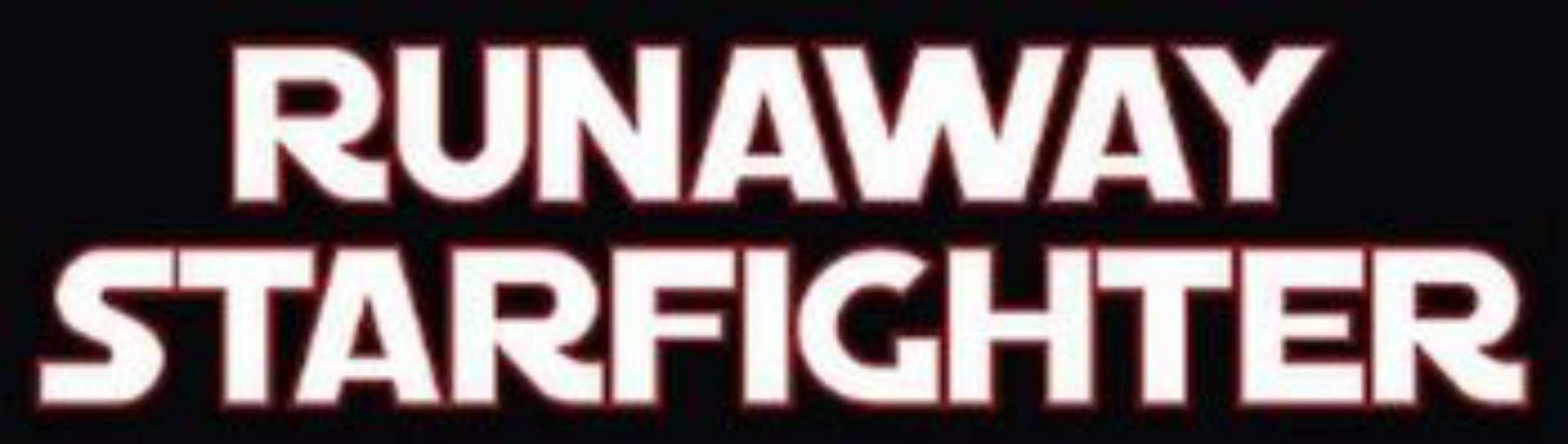Runaway Starfighter