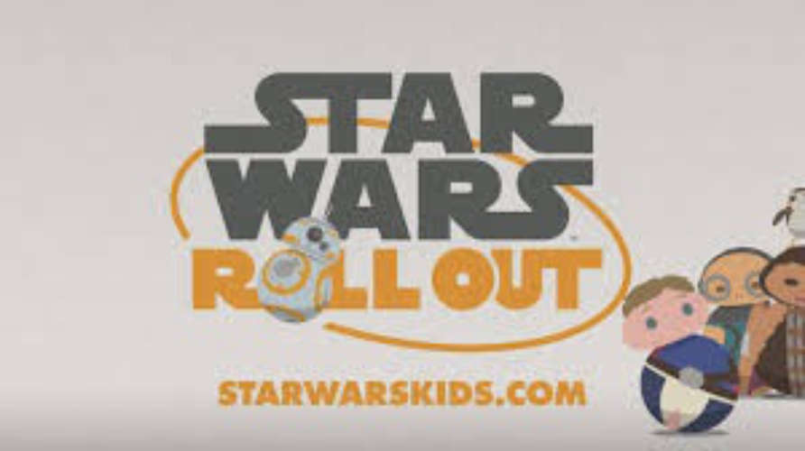 Roll Out S01E03: BB-8 And The Jungle Adventure Part 3
