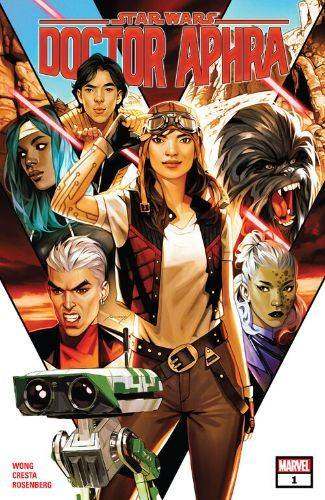 Doctor Aphra (2020) #01
