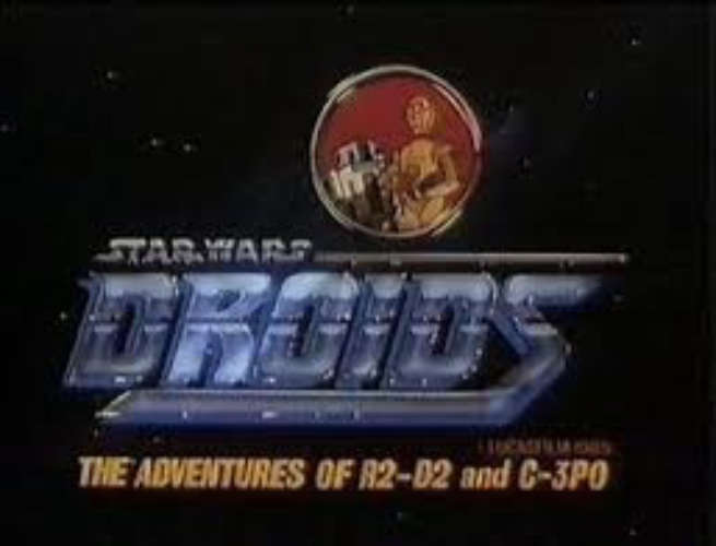 Droids; The Animated Adventures S01E11: The Roon Games