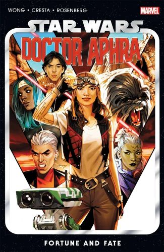Doctor Aphra (2020) Vol. 1: Fortune and Fate (Trade Paperback)
