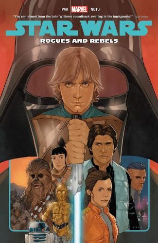 Star Wars (2015) Vol. 13: Rogues And Rebels (Trade Paperback)
