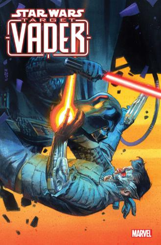 Target Vader #6