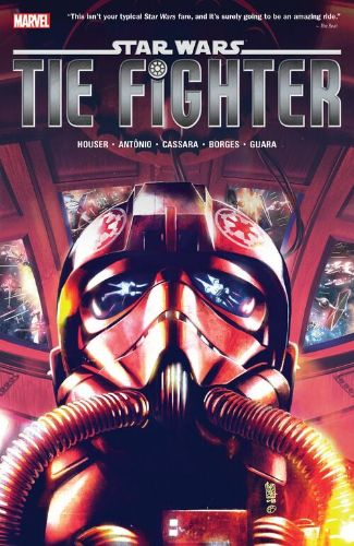 TIE Fighter (Trade Paperback)