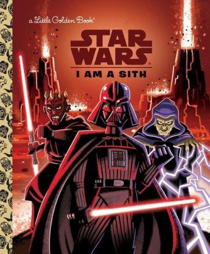 I Am a Sith (Little Golden)