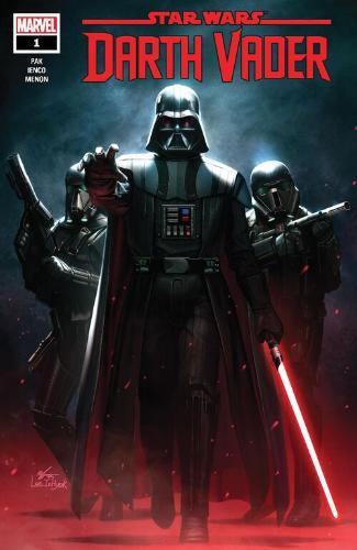 Darth Vader (2020) #01