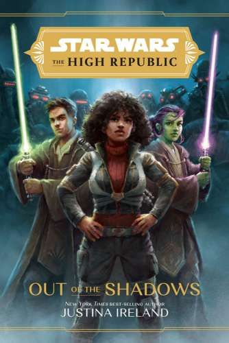 The High Republic: Out Of The Shadows