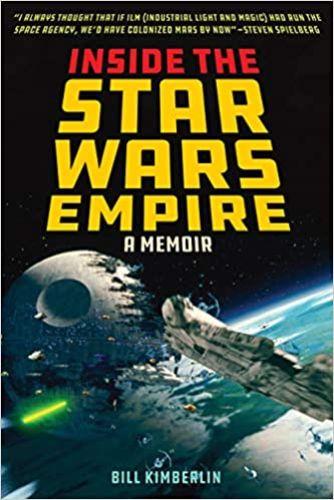 Inside the Star Wars Empire: A Memoir