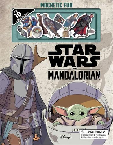 The Mandalorian Magnetic