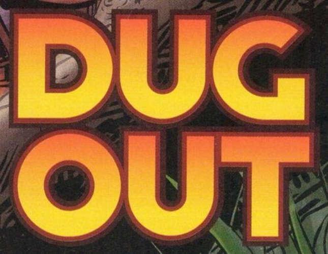Dug Out