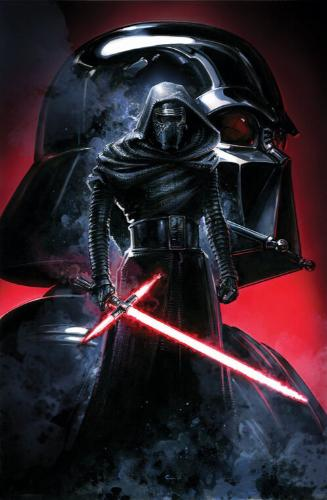 The Rise of Kylo Ren: Trade Paperback