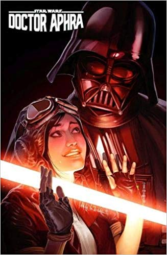 Doctor Aphra (2016): Trade Paperback Volume 7: A Rogue's End