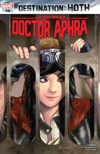 Doctor Aphra (2016) #39: A Rogue's End Part III