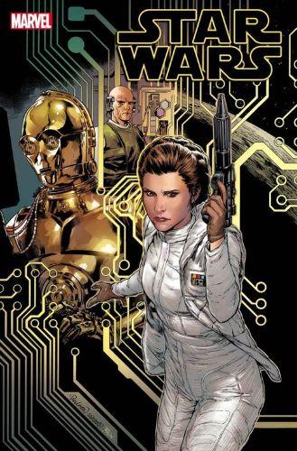 Star Wars (2020) #09