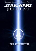 Jedi Knight II: Jedi Outcast
