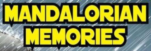Mandalorian Memories
